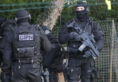 tenue_police_nationale_gipn