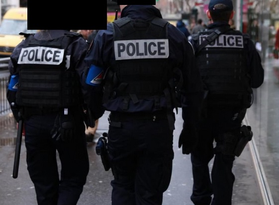 tenue_police_nationale